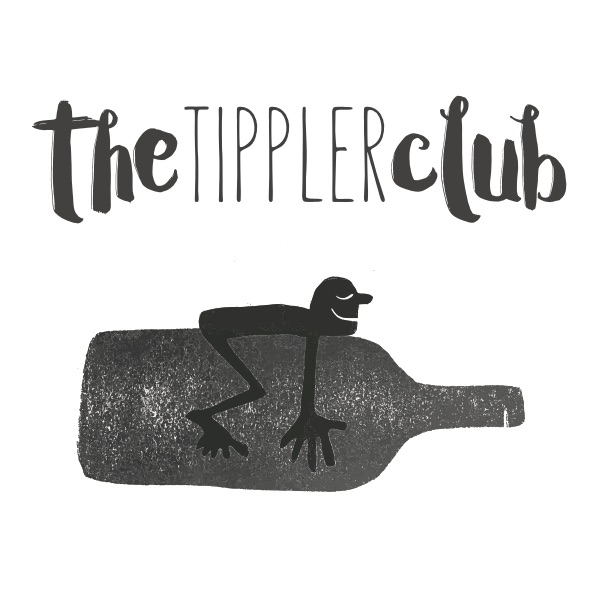 tippler club logo
