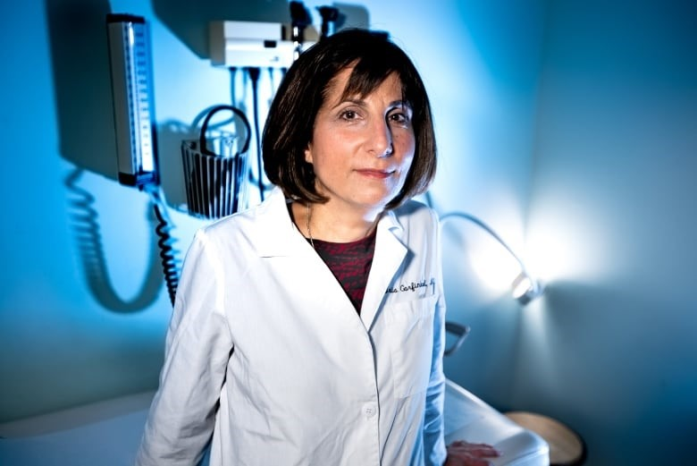 Dr. Iris Gorfinkel, MD, advocates for improving Canada's EMR systems, authoring several articles and petitioning for patient accessibility to personal records.