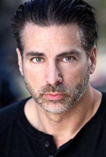 Dean Kostlich as Officer Peter