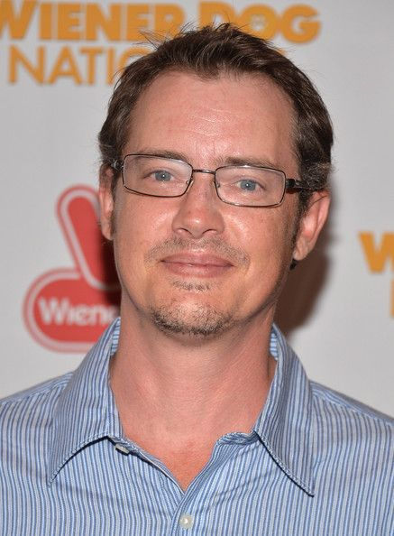 Jason London  as Ted Young