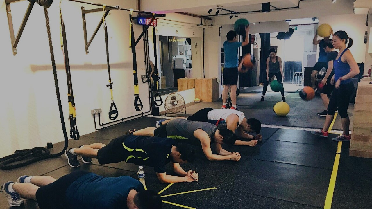 5 Reasons Why People Don't Workout - 2 January 2019