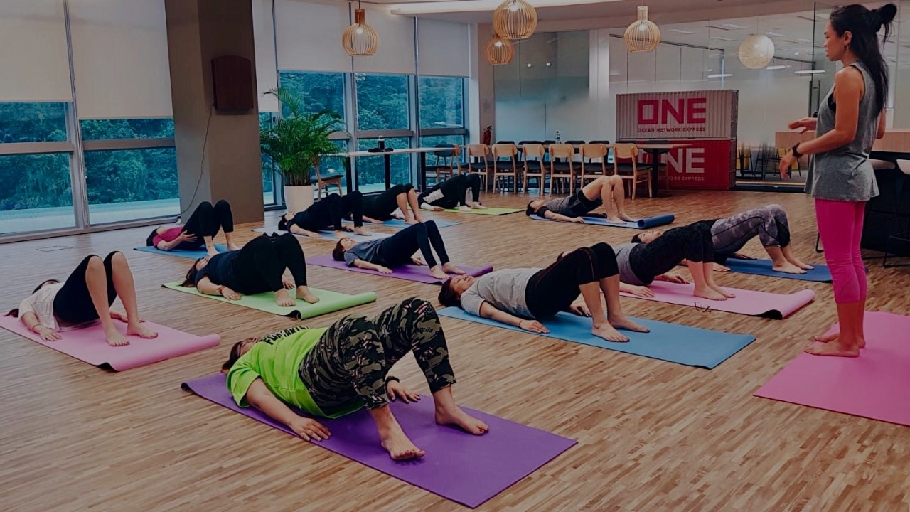 3 Benefits Of Exercising For Your Employees - 16 January 2019