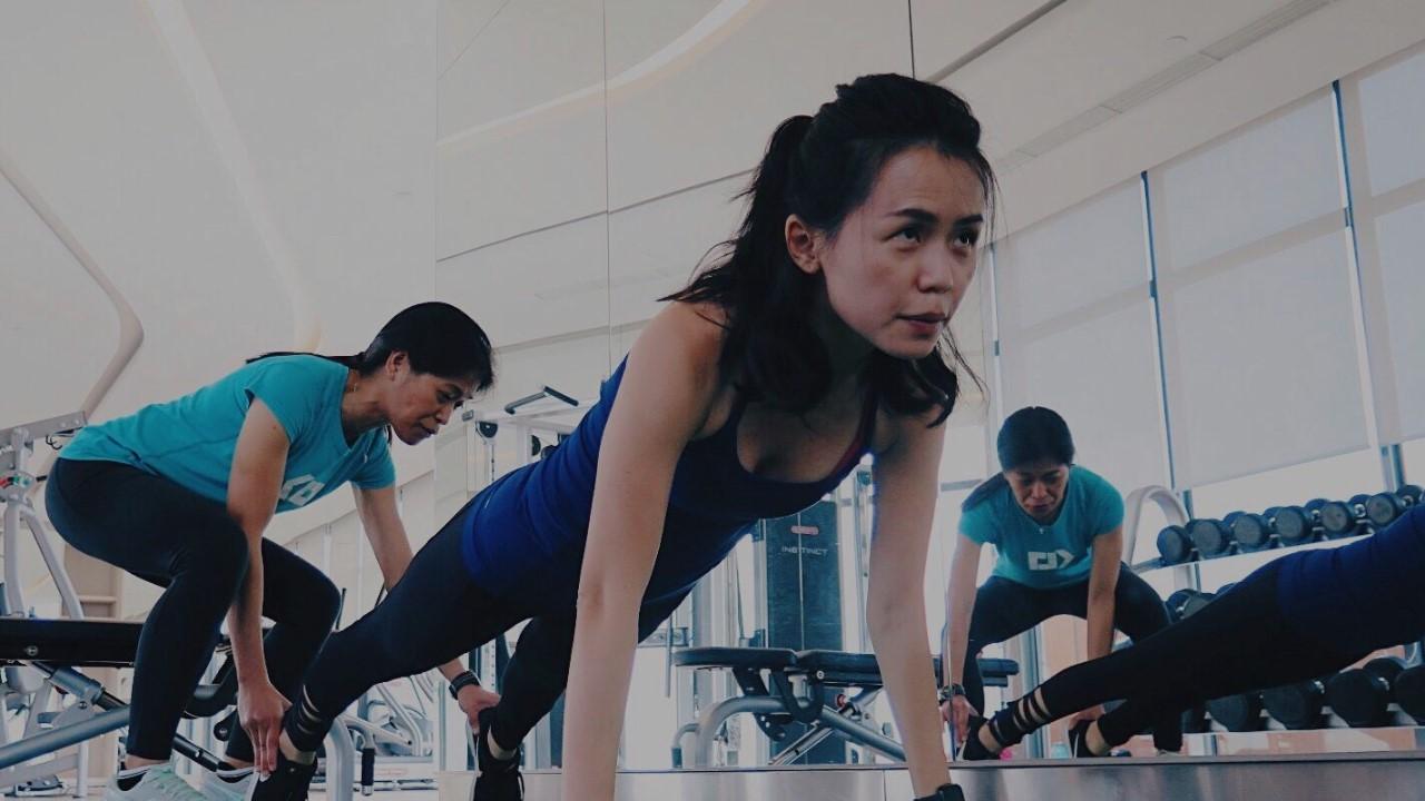 Do We Really Need Personal Training? - 30 January 2019