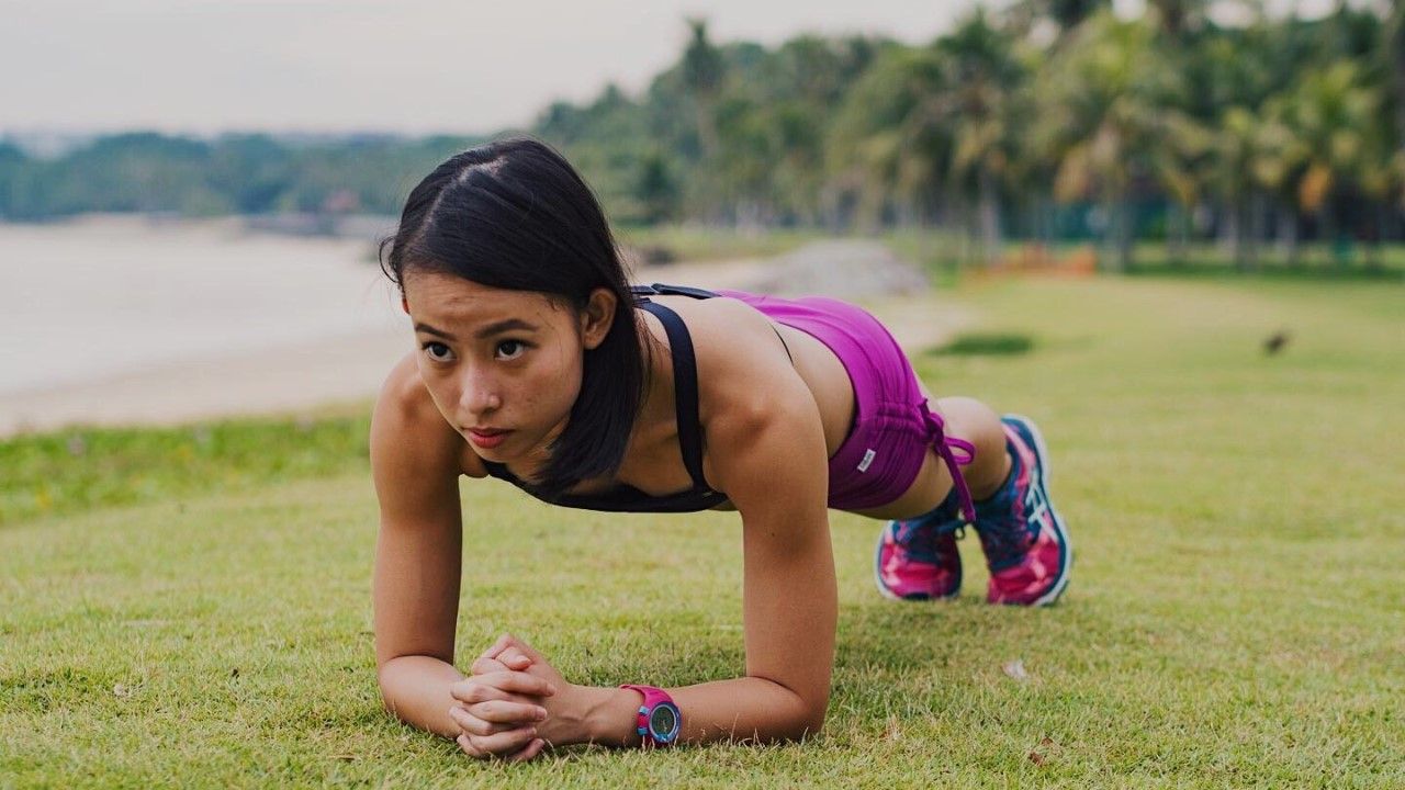 Home Workout To Target Your Major Muscles - 27 February 2019