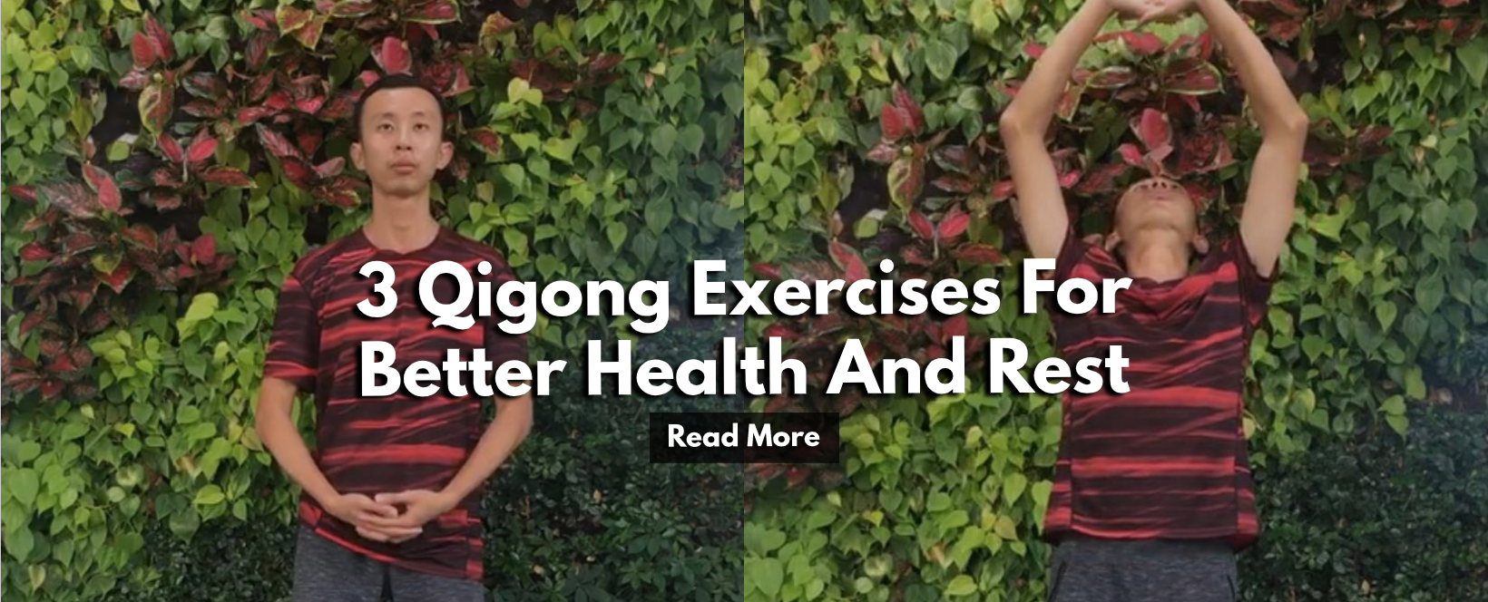 3 Qigong Exercises For Better Health And Rest