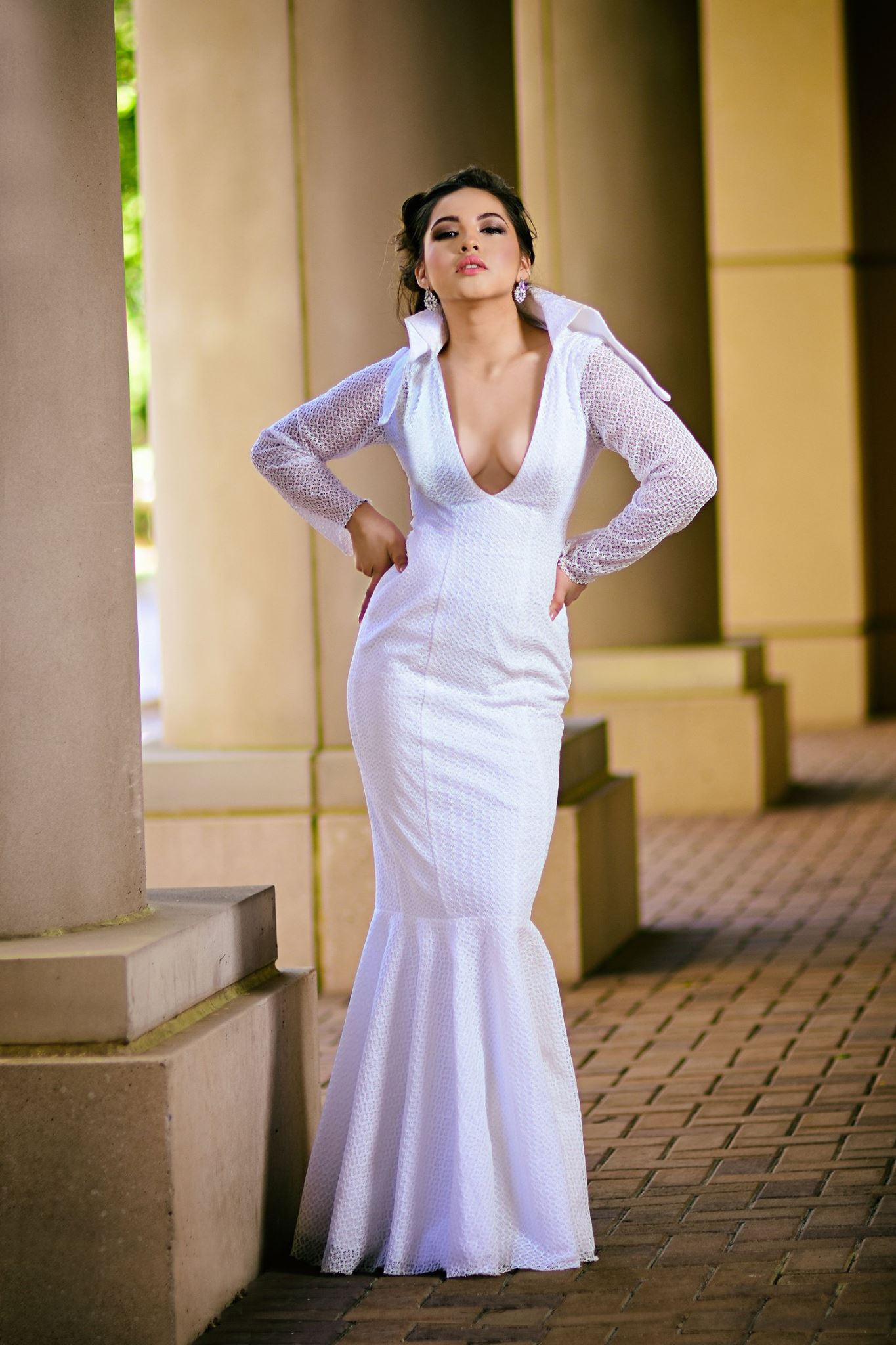 Photographer: Olivia Garcia  Model: Jennifer Castillo