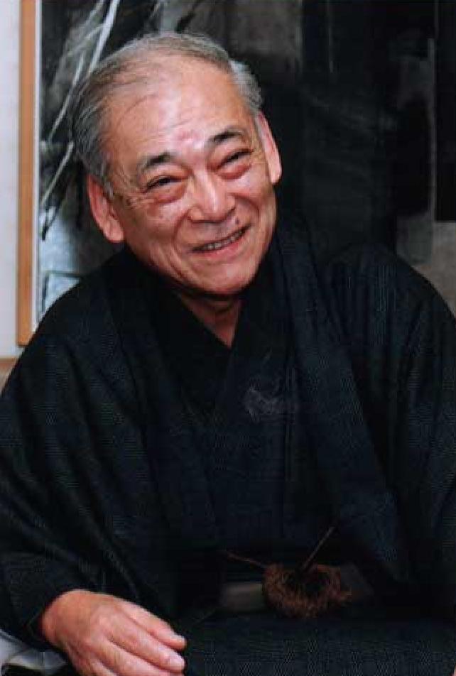 粟谷 菊生 - 13回忌を記念して人間国宝 粟谷菊生の言葉彼の人柄がここに舞い降りる