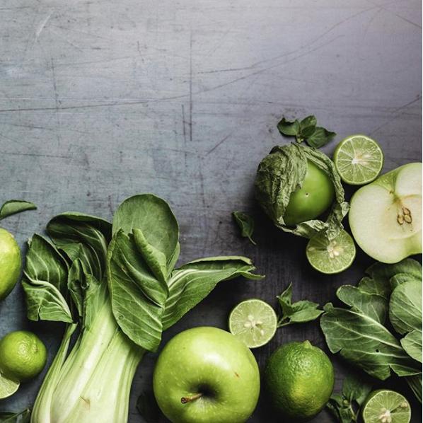 Life hack #3 - Grow your own herbs & veggies in pots