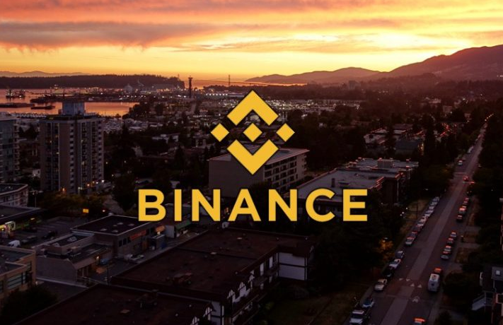 Binance - High volume Crypto Exchange