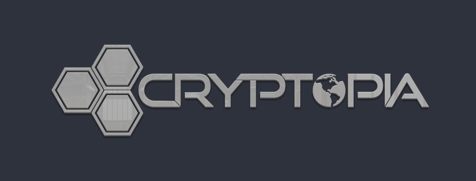 Cryptopia - Moderate Volume mid cap Exchange