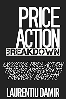 Price Action Breakdown - is a book on pure price action analysis of financial markets. It covers concepts, ideas and price action trading methods that you most likely haven't seen anywhere else. The knowledge contained can be used to trade any financial market such as Forex, Futures, Stocks, Commodities and all major markets