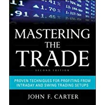 Master The Trade - One of today's most successful traders, John F. Carter has made his popular guide more relevant and effective than ever. This new edition of Mastering the Trade includes the essential content that has made it a bestselling classic, and includes critical new information for making the best trading decisions in every situation. Combining insightful market overview with trading strategies and concepts.