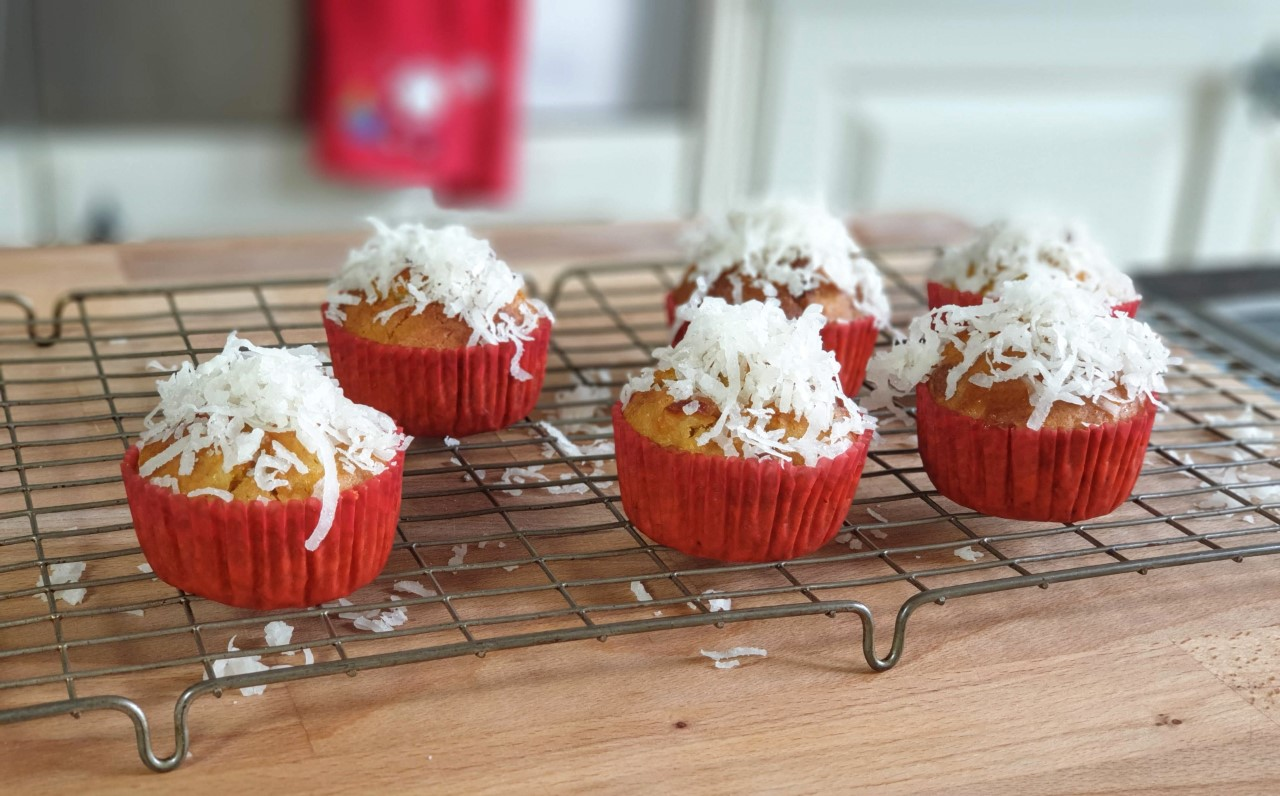 thumbnail_Pineapple and coconut muffins.jpg