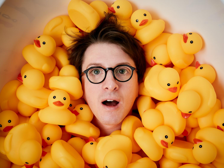 James Veitch