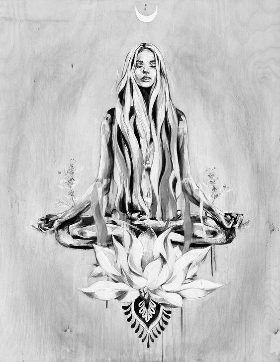 Artist :  Hannah Hadamaszek