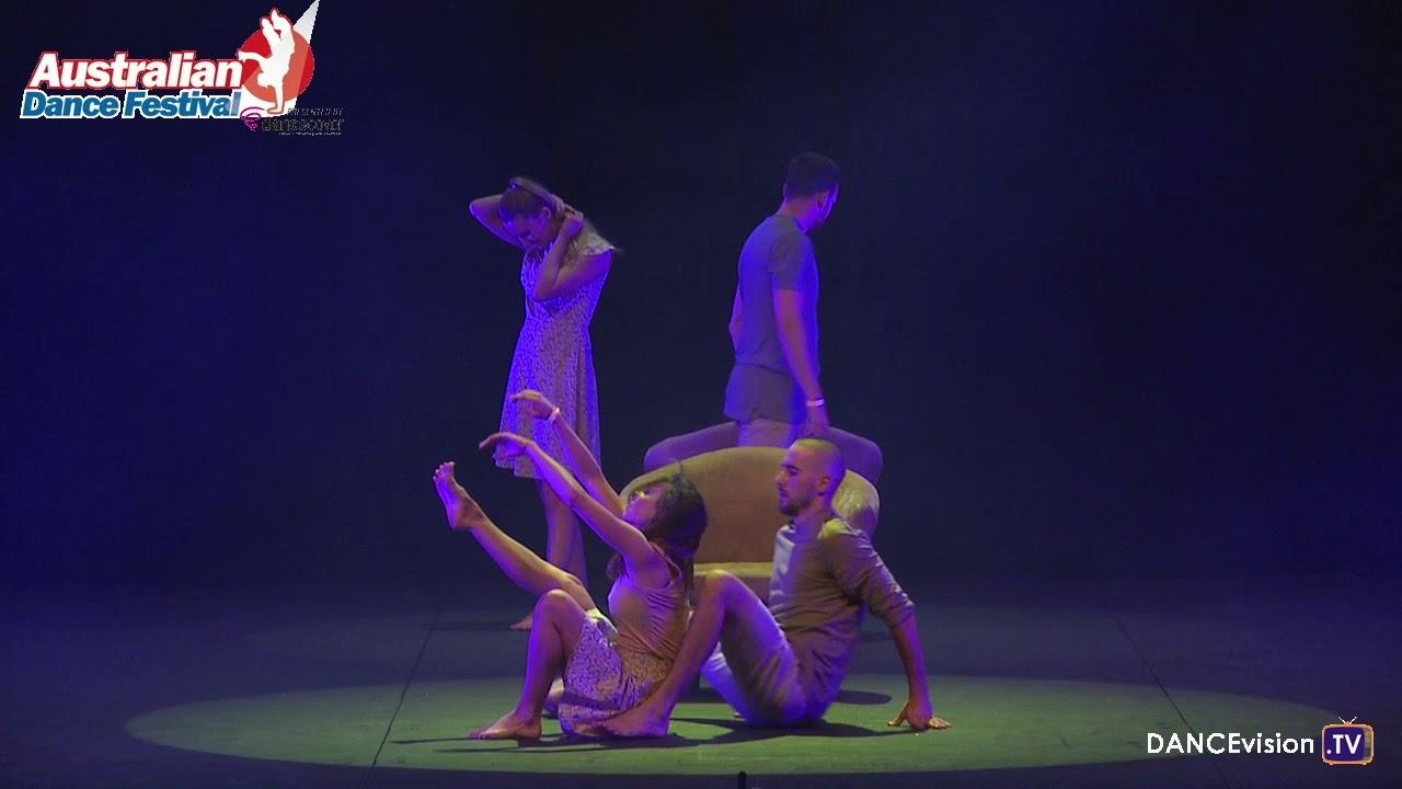 Australian Dance Festival / NEXT Choreographer