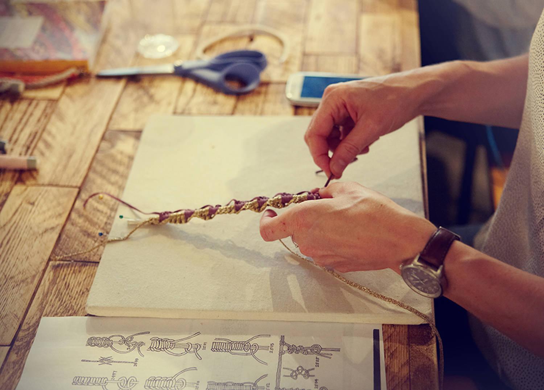 Aimee Betts / Material workshop Aug 2014
