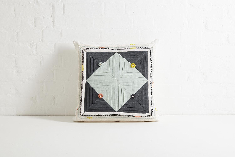 Aimee Betts-Patchwork Loop Cushion-The New Craftsmen 001.jpg