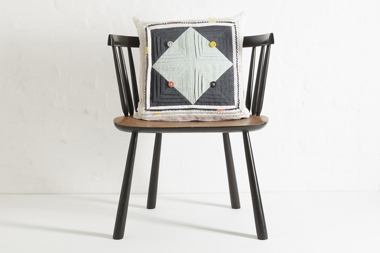 Aimee Betts-Patchwork Loop Cushion-The New Craftsmen 002.jpg