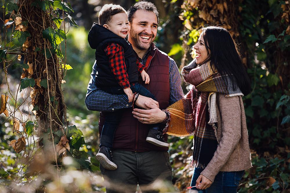 KIDS & FAMILY -