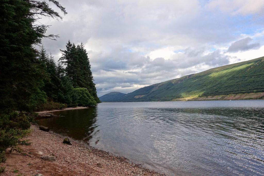 Great Glen Way -