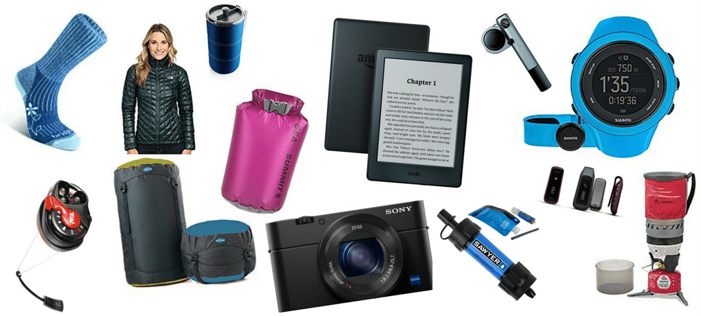 A Sweet Little List of Cool Hiking & Camping Gadgets - Amazing Gift Ideas!  — A Woman Afoot