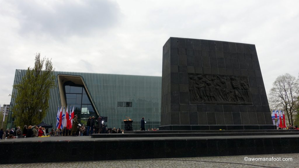 Looking for something unique for your trip to Poland? POLIN Museum is a must! Named the best museum in Europe - won't disappoint you!