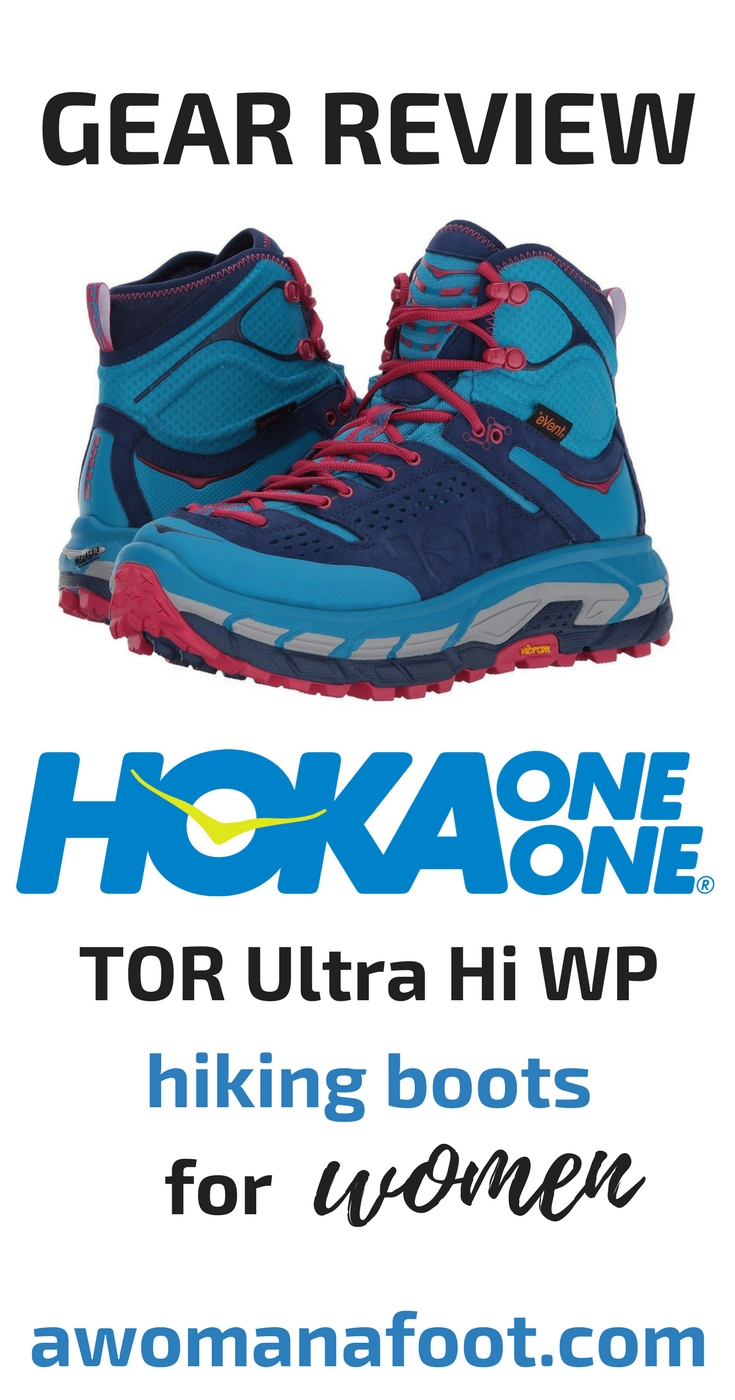 huge selection of c0bc8 70d22 Read Before You Buy: Hoka One One Tor Ultra Hi Hiking Boots ...