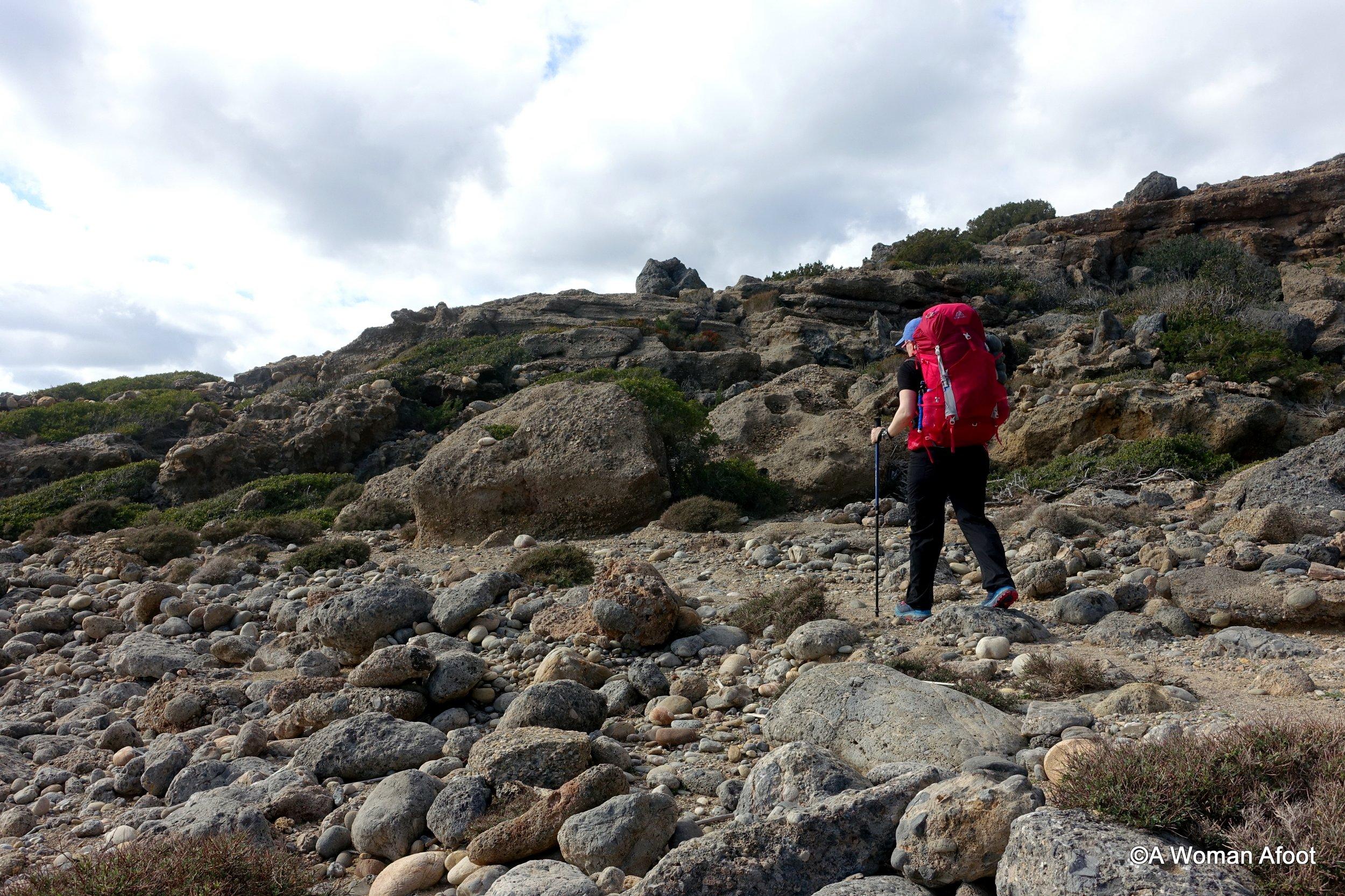 ultra-light hiking gear lightweight gear gregory backpack