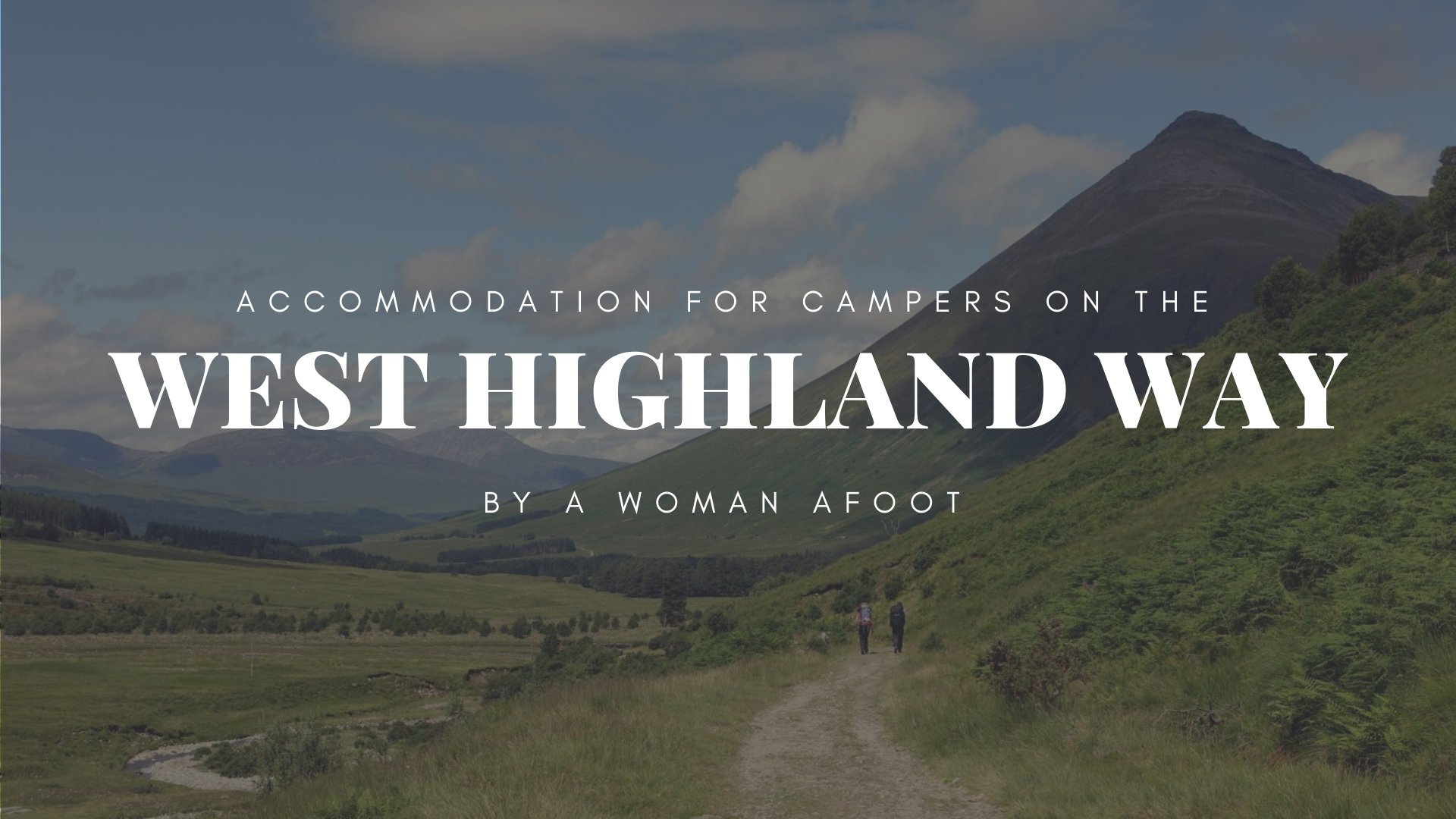 Accommodation on the West Highland Way.png