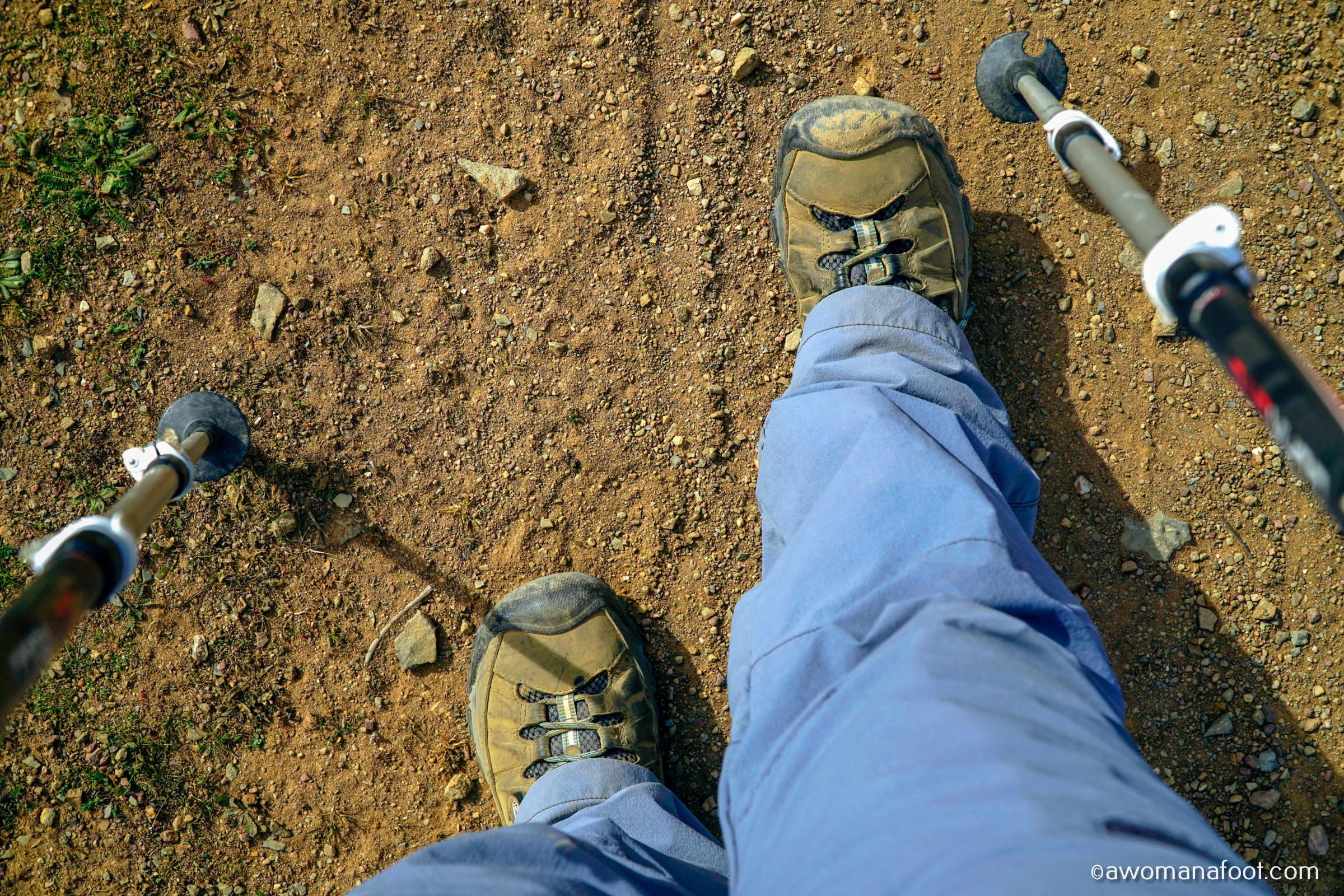 Keen Targhee III hiking boots women review10.jpg
