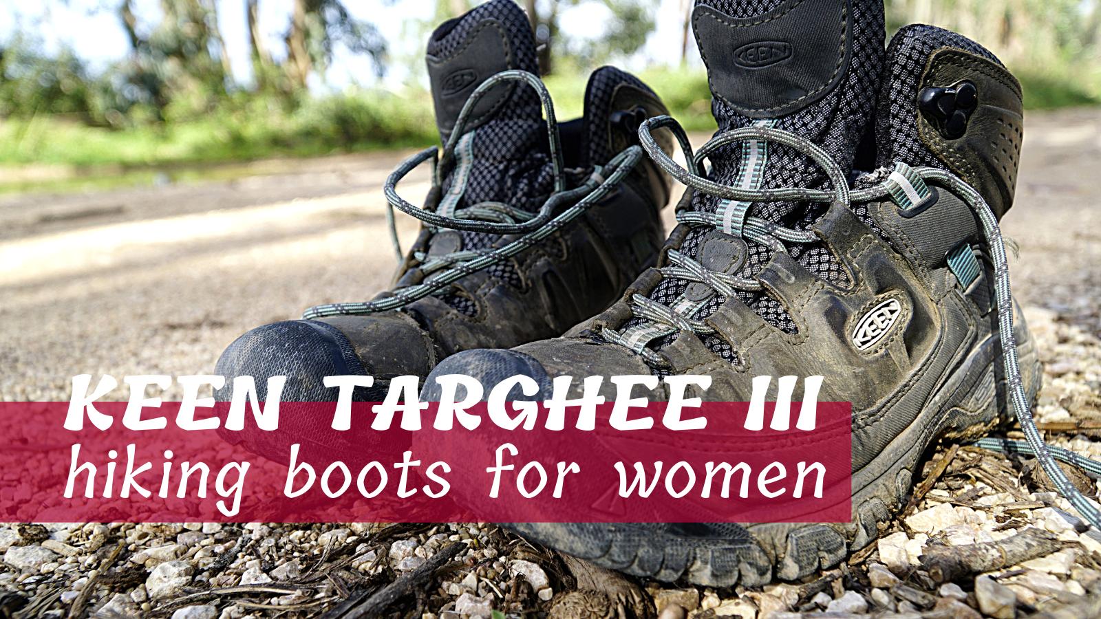 keen lightweight hiking boots