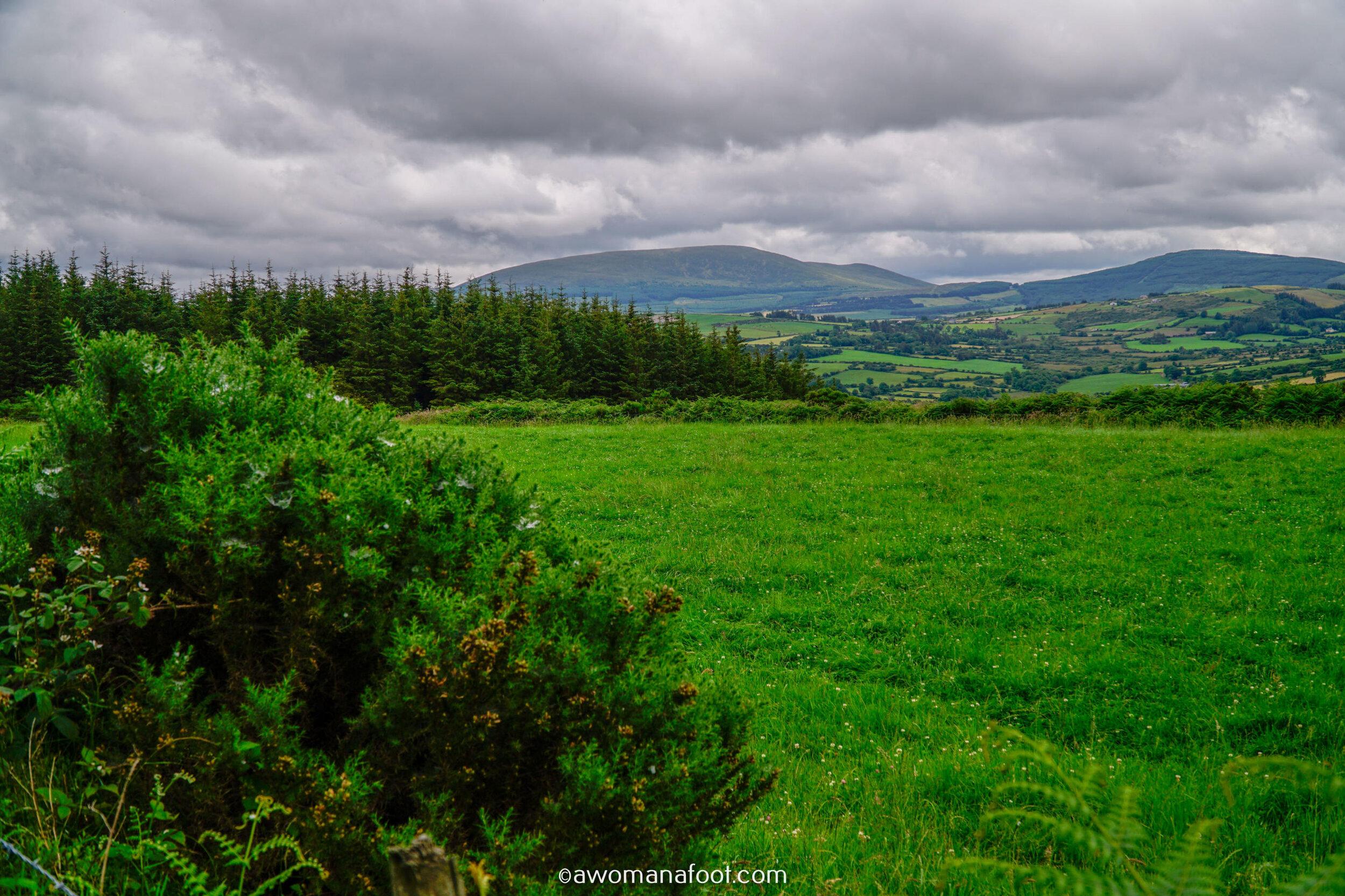 Hiking Solo Sli Gaeltacht Mhuscrai Mallow Ballyvourney64.jpg