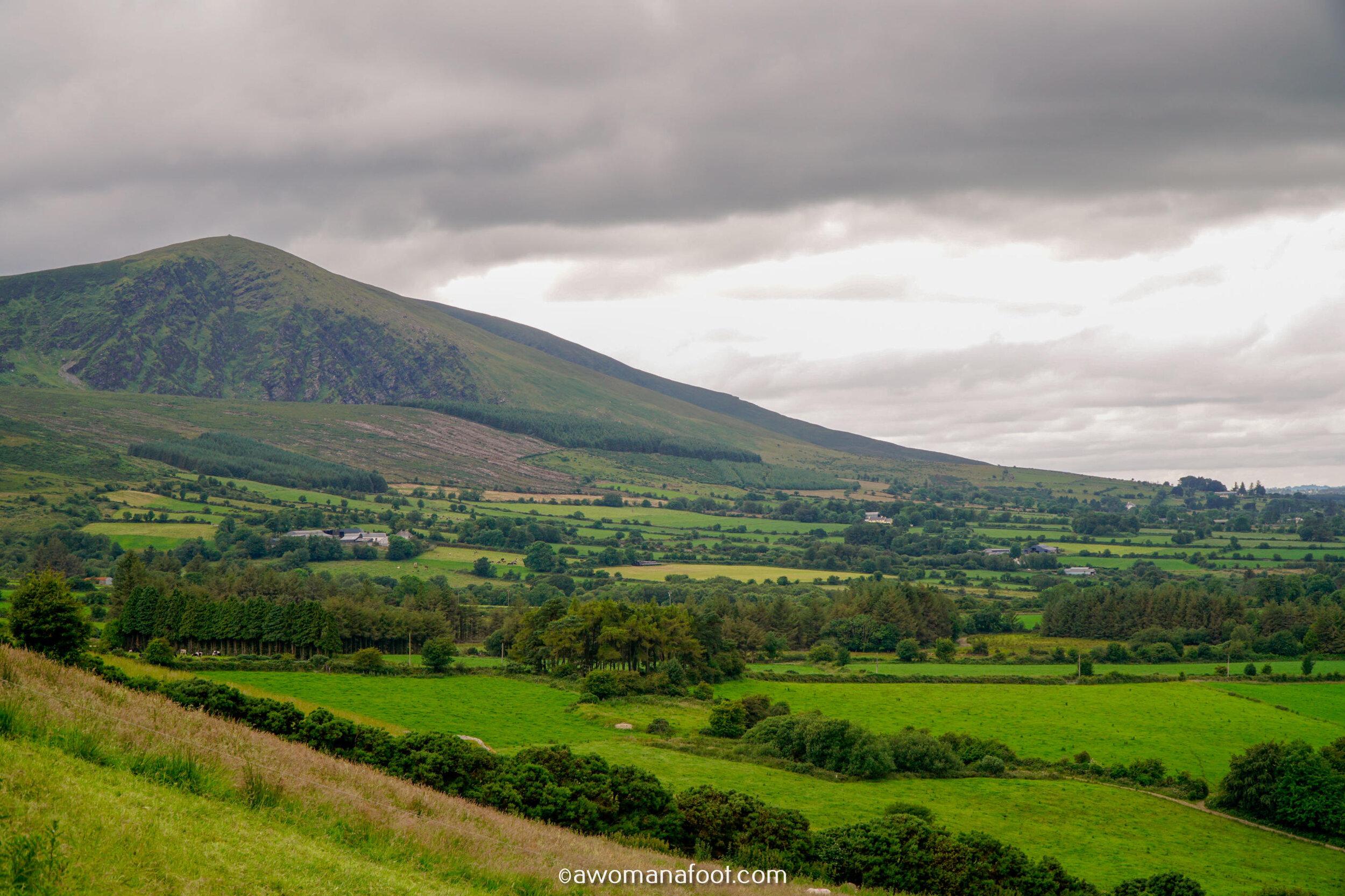 Hiking Solo Sli Gaeltacht Mhuscrai Mallow Ballyvourney135.jpg