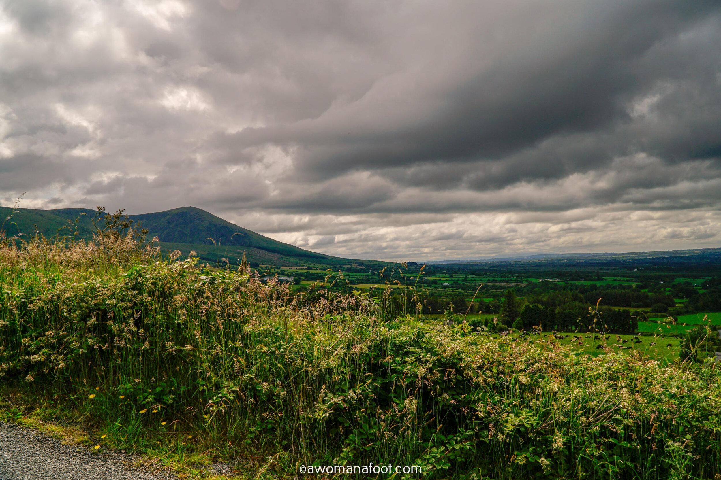 Hiking Solo Sli Gaeltacht Mhuscrai Mallow Ballyvourney146.jpg