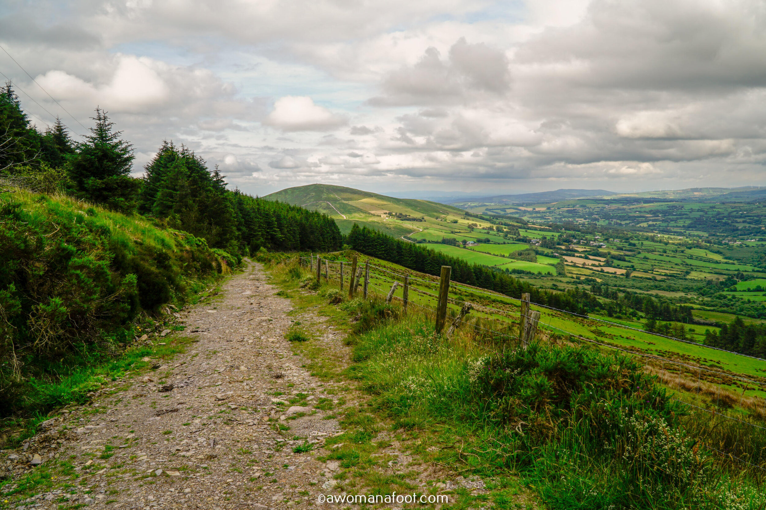 Hiking Solo Sli Gaeltacht Mhuscrai Mallow Ballyvourney175.jpg
