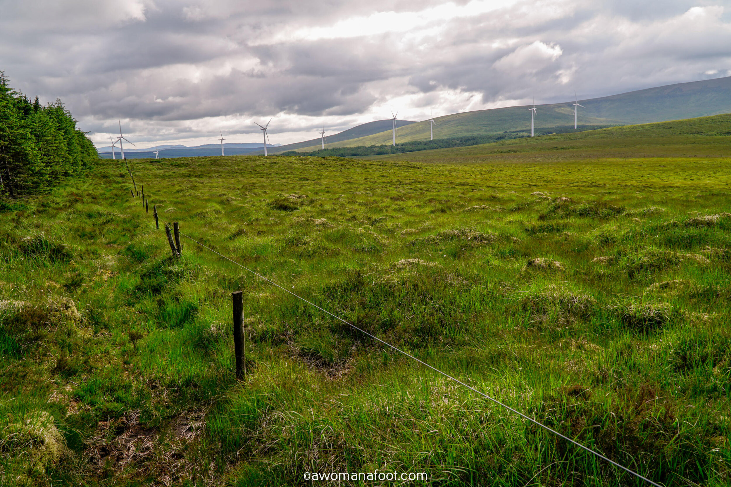 Hiking Solo Sli Gaeltacht Mhuscrai Mallow Ballyvourney185.jpg