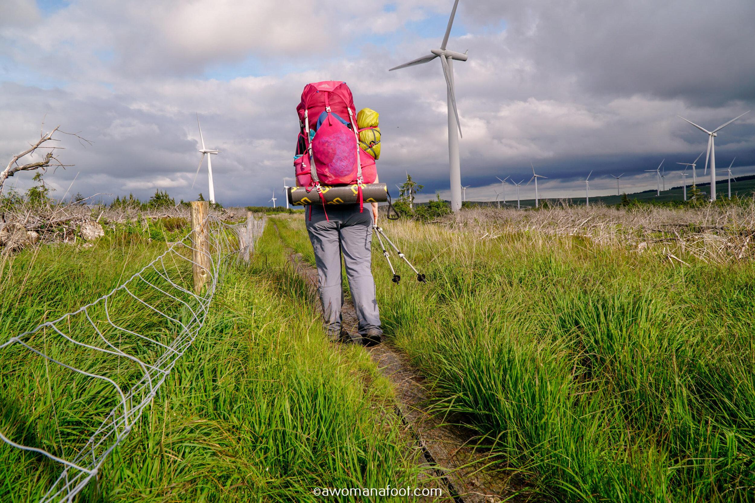 Hiking Solo Sli Gaeltacht Mhuscrai Mallow Ballyvourney200.jpg