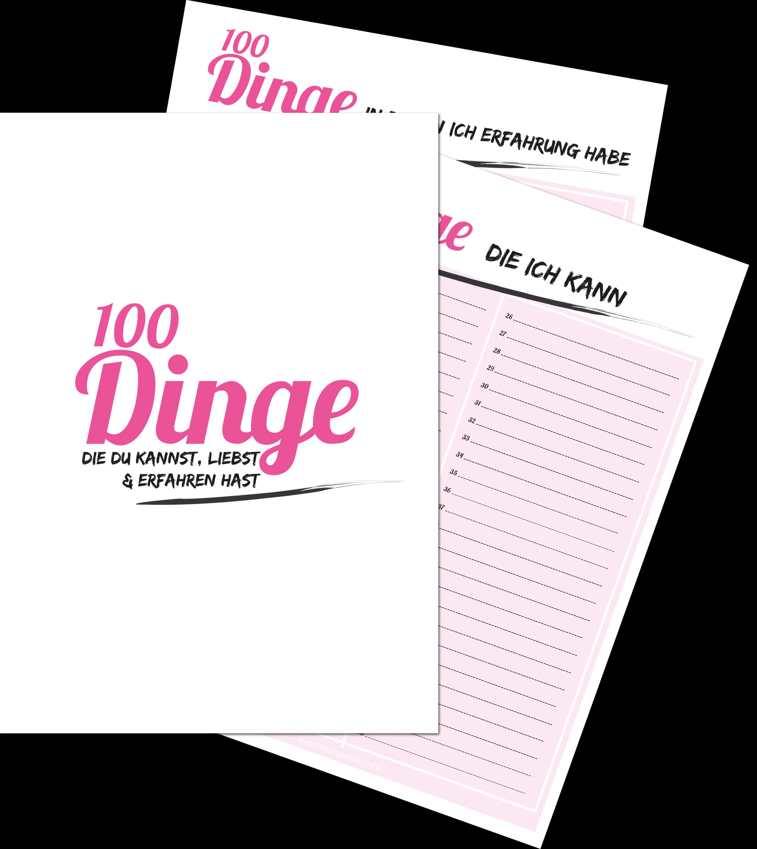100 Dinge Liste - entdecke deine Fülle.png