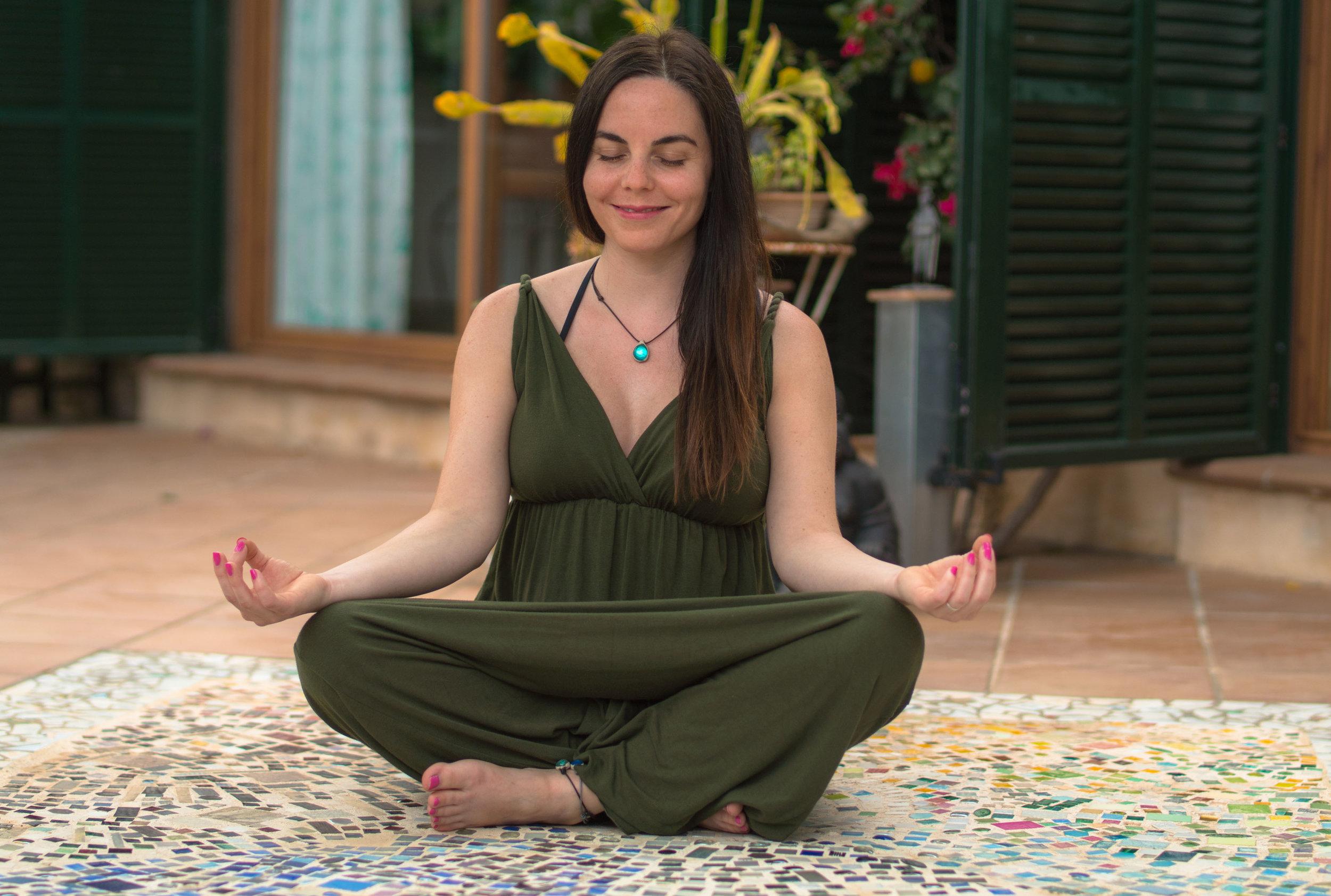 RELEASE - Lasse unbewusste Überzeugungen und limitierende Glaubenssätze mit Hilfe einer geleiteten Meditation los und erschaffe mehr von dem, was du wirklich möchtest