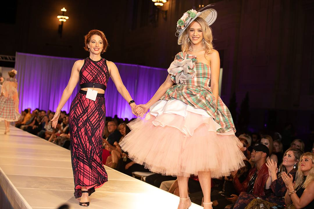 Behind the brand bringing a new name to Vintage femininity - Interview by: Julia CashWritten by : Sarah GordenPhotos Courtesy of Jennifer Tierney