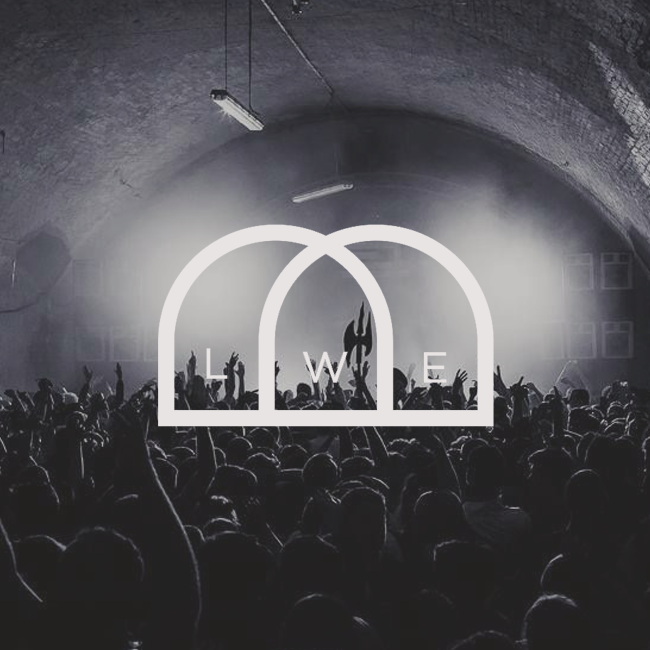 London Warehouse Events - Newsletter Package