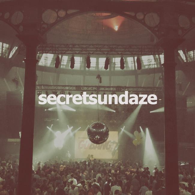 secretsundaze - Newsletter Package