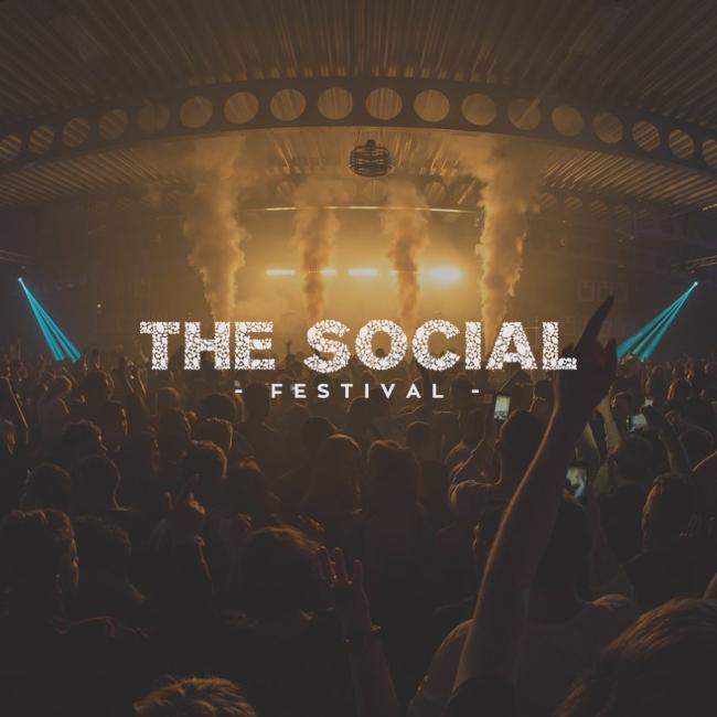 The Social Festival - Newsletter Package