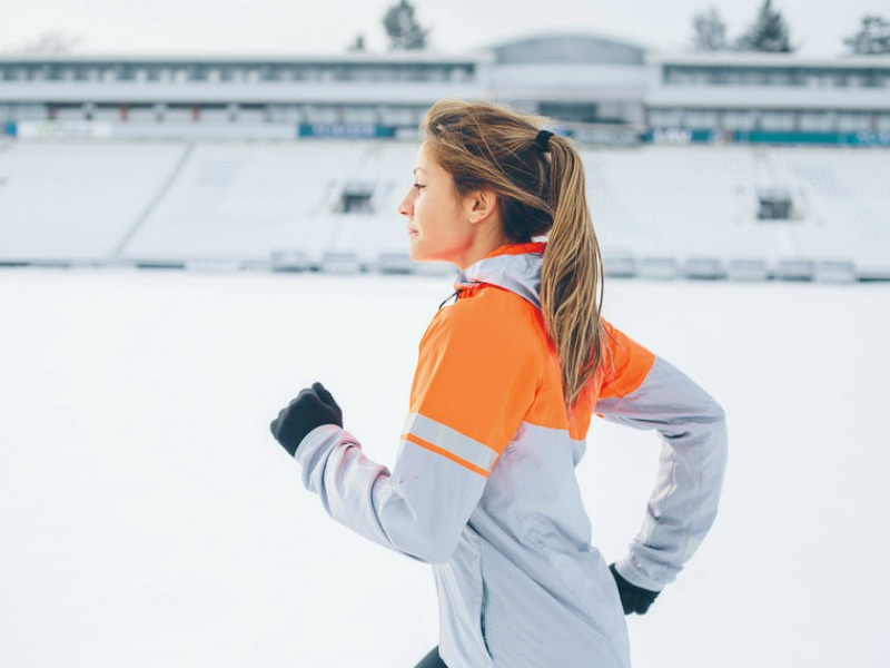cryotherapy for runners