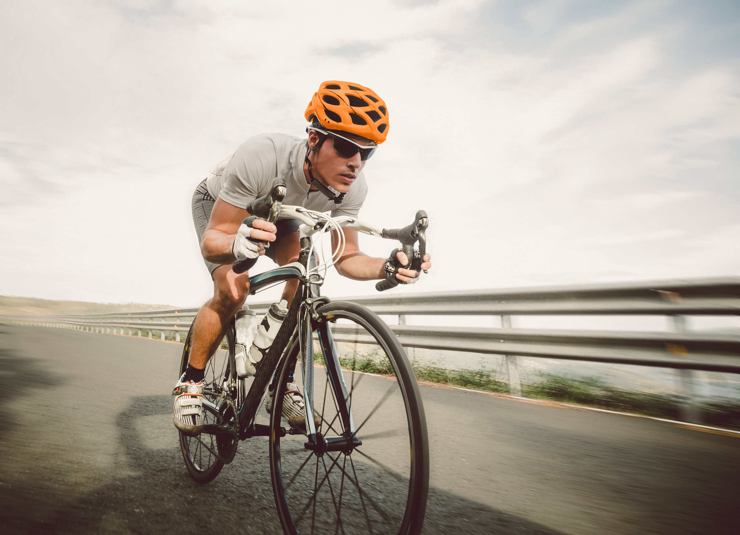 cryotherapy for cyclists