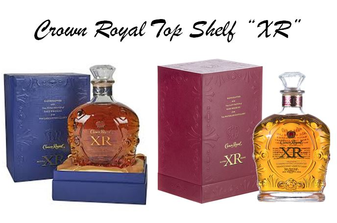 Crown Royal Brands