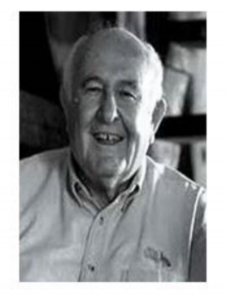 Photo of Jimmy Russell, provided by Wild Turkey web site