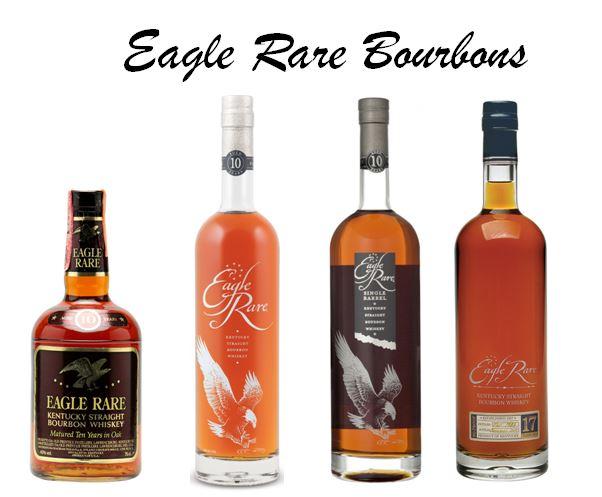 Eagle Rare Brands