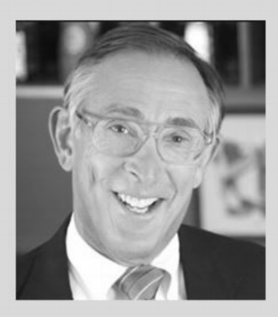 Photo of Max Shapira, provided by Heaven Hill web site
